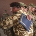 NATO Role 3 hospital team saves Romanian soldier
