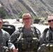 Patrol near Forward Operating Base Blessing