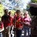 Kubota Garden Community Service
