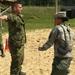 Dragon Soldiers lead the way through CBRN training