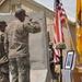 3d Cavalry Regiment troops hold memorial for fallen