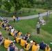 Fort Meade chiefs tour Antietam National Battlefield