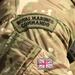 Royal patch