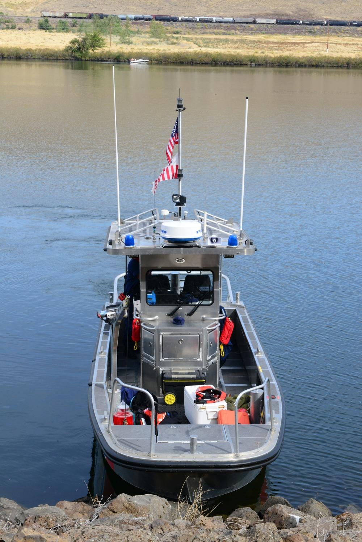 Kennewick Snake River ATON Trip