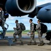 Airmen deploy to deliver Ebola treatment facility with US relief package