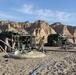 Marines wash away thirst at exercise Pacific Horizon