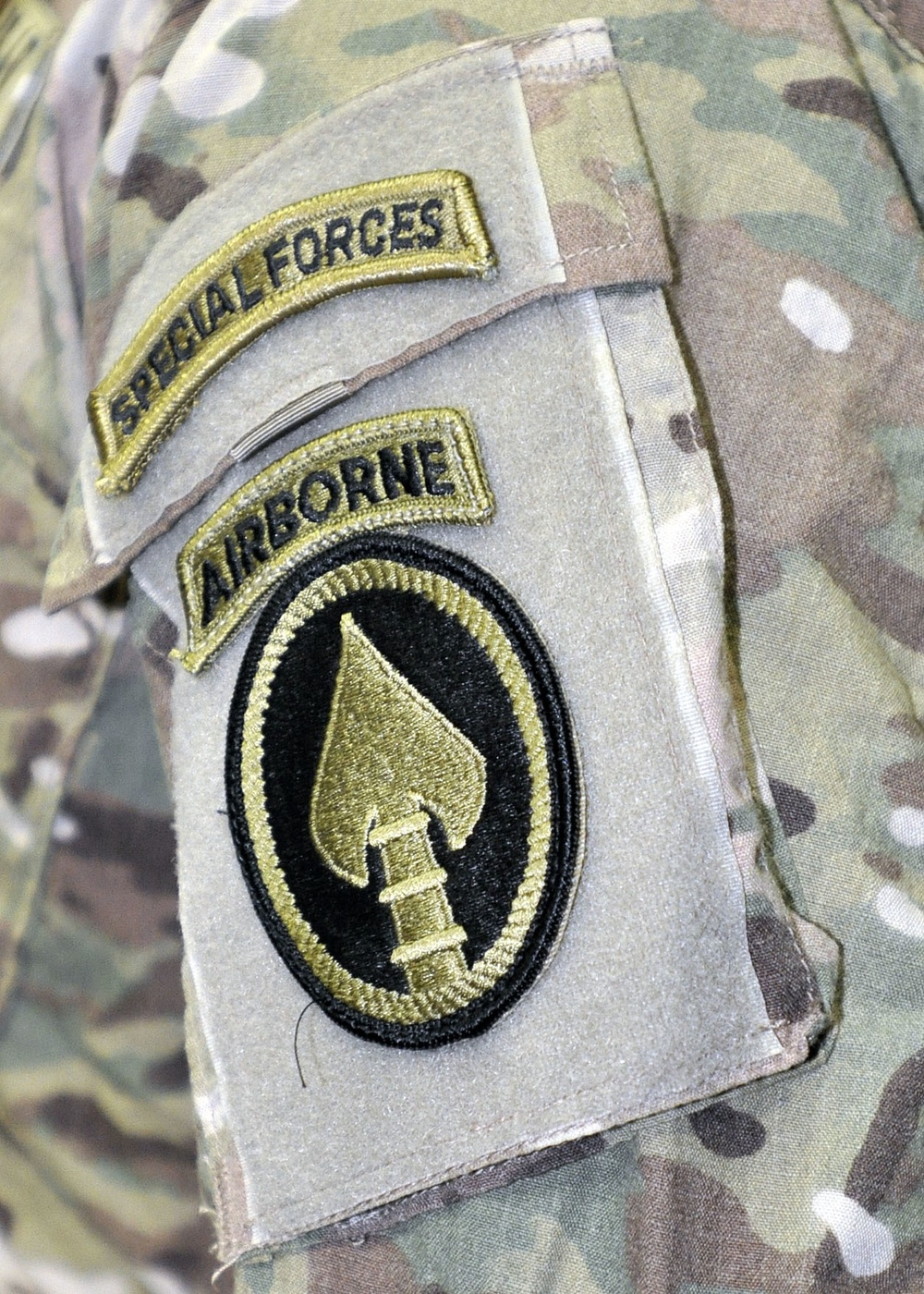 NC Guard activates third Special Operations Forces unit, steps up partnership with senior commands at Fort Bragg