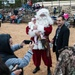 Paratroopers give back in Operation Toy Drop