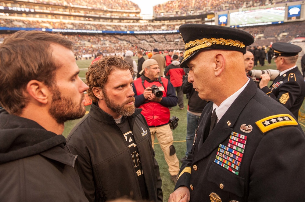 115th Army vs. Navy Game