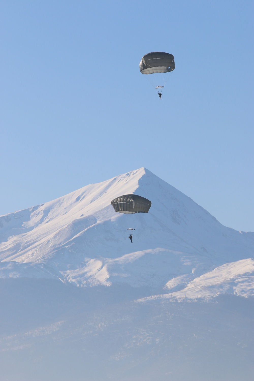 KFOR 19 soars in Kosovo