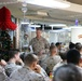11th MEU Marines learn to beat the holiday blahs