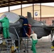 F-35 Lightning II maintenance