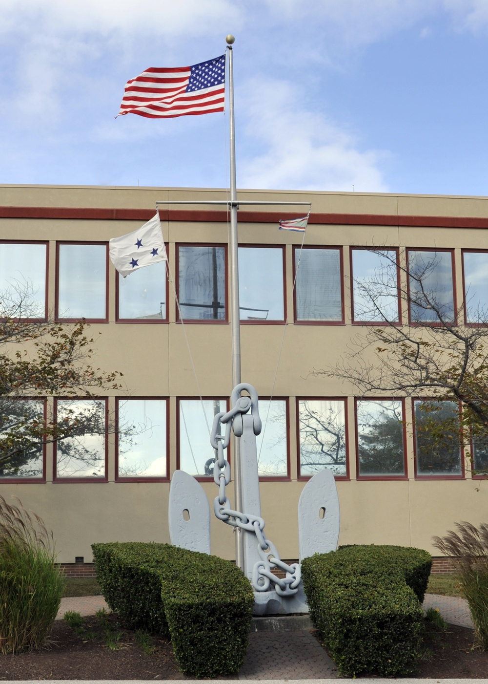 US Fleet Cyber Command celebrating 5 years of operations