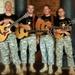Army's new premier acoustic ensemble tours Northeast