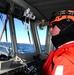 Antarctic small boat ops