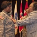 Williams promoted to brigadier general