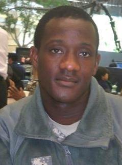 Death of a Fort Hood Soldier: Spc. Ata-Se Giffa