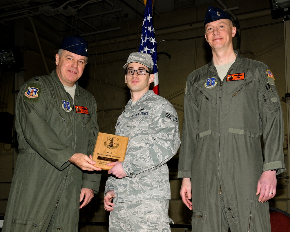 ChalleNGed: An Airman's choice to succeed