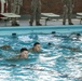 2nd Radio Battalion completes swim qualification