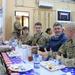 Senate delegation visits TAAC-E