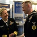 2014 Reserve Sailor of the Year ceremony