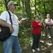 Corps invites public to hike rediscovered segment of Trail of Tears
