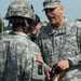 Army Chief of Staff visits Fort Campbell