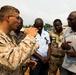 No Limits: U.S. Marines, Gabonese train at Cooperative Security Location