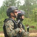 Fuerzas comando 15