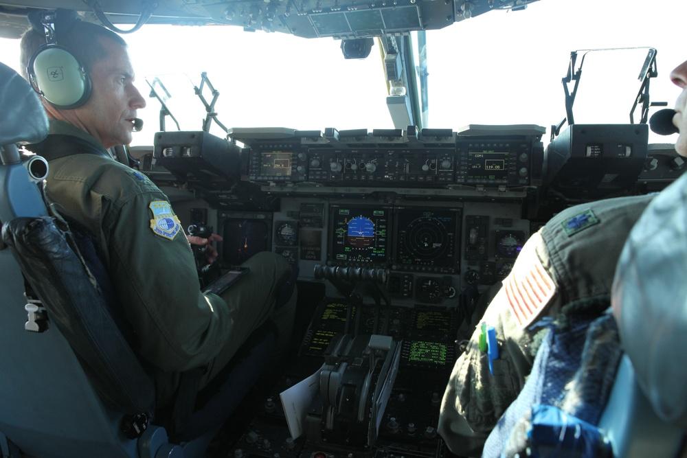 75th Airborne School