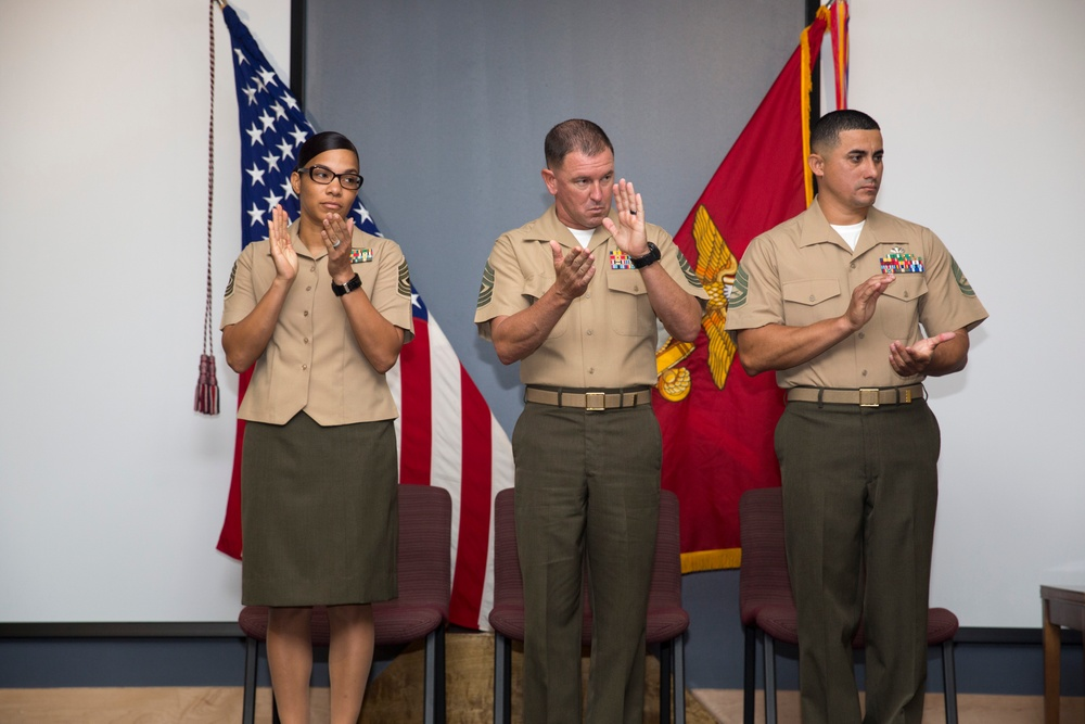 MARSOC hosts its first Corporals Course