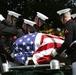 1st Lt. Alexander Bonnyman Jr. Returns Home from Tarawa
