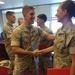 Salt Lake City Marine awarded for humanitarian efforts in Nepal