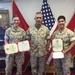 General awards Salt Lake City, Florida Marines for Nepal disaster relief
