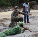 U.S., Gabon officials work together to counter wildlife trafficking