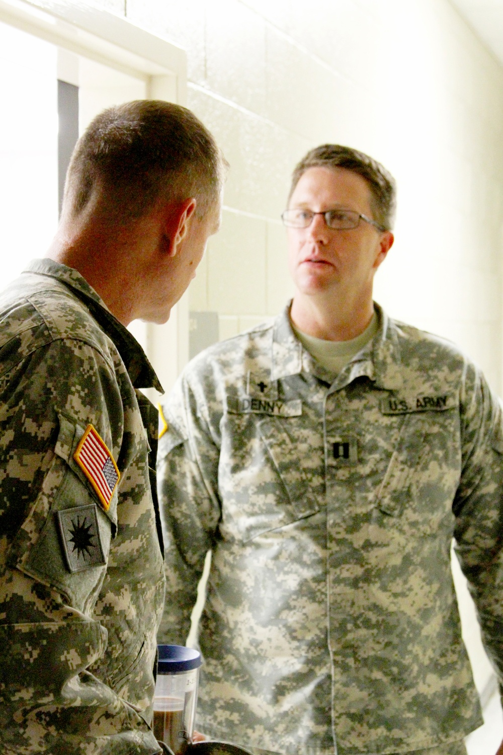 SC Guard chaplains serve vital role in times of disaster