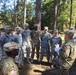 127th Quartermasters purify Fort Jackson water