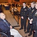 Distinguished visitors present speeches at Birmigham Veterans Day Events