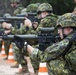 Partner nations participate in live-fire ranges