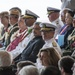 74th Anniversary Pearl Harbor Day Commemoration honors fallen heroes