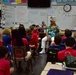 Pearl Harbor survivors talk with students