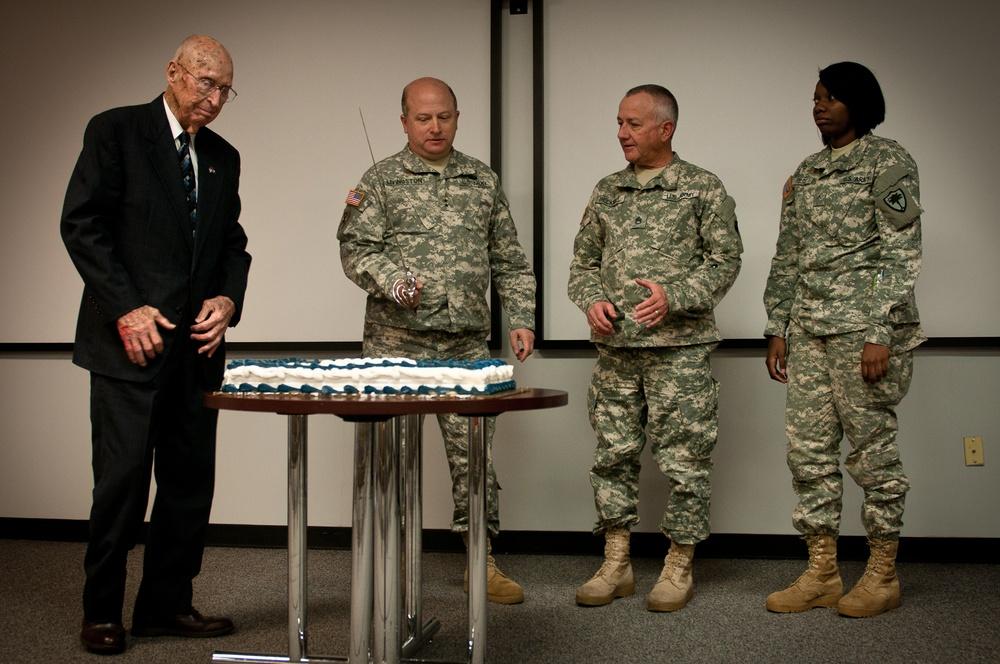 SC National Guard celebrates National Guard birthday