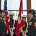 MGySgt Shalanda Raynor Retirement Ceremony