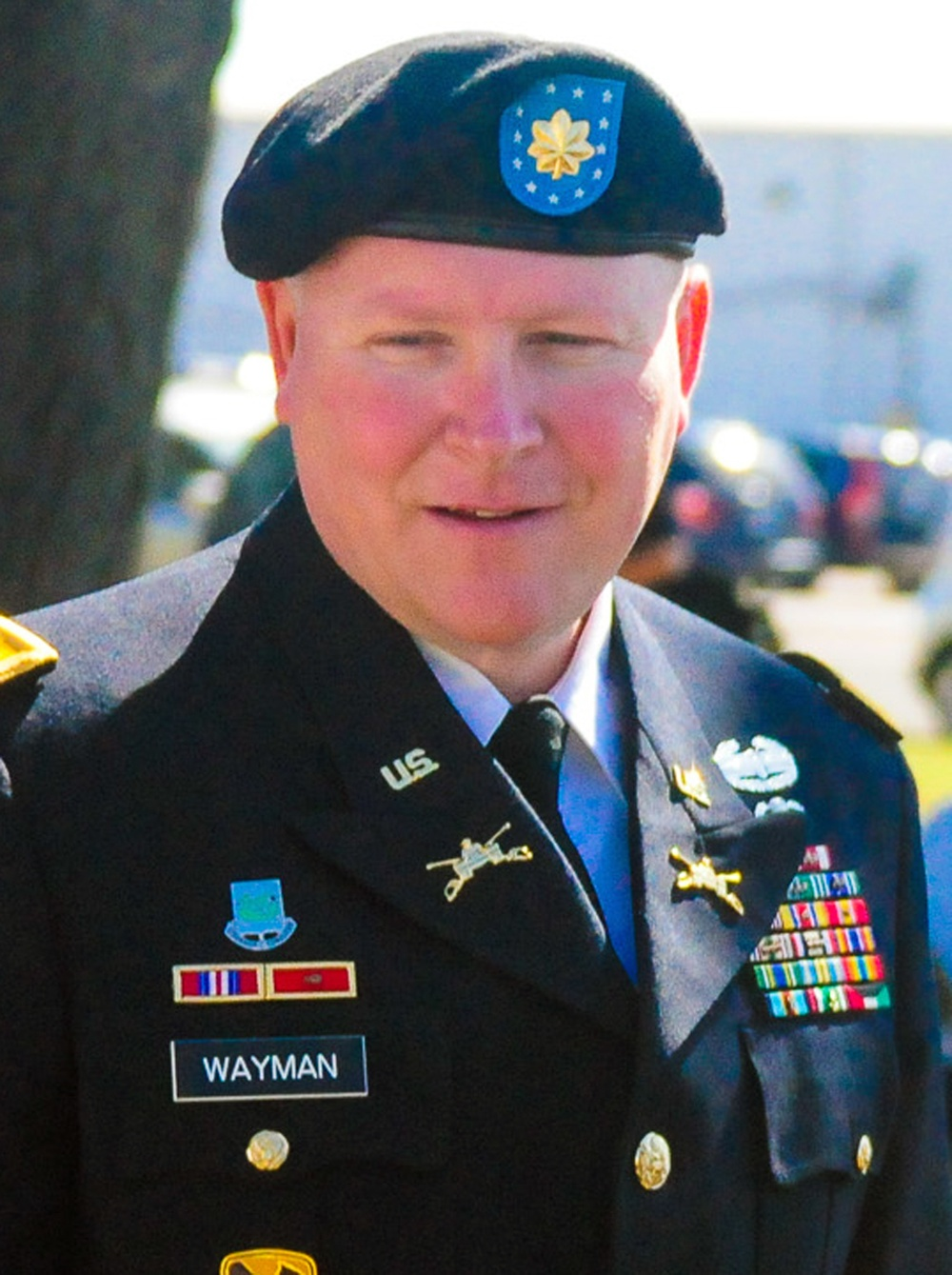 Death of a Fort Hood Soldier