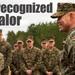 Bronze Star awarded to Lejeune Marine