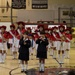 Japanese cultural exchange program performs at M.C. Perry