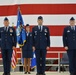 Gateway Wing welcomes new commander