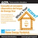 Energy Star Home Energy Yardstick