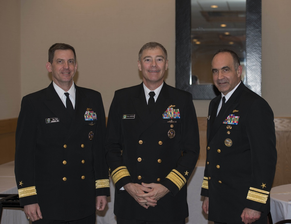 Leaders Attend Nuclear Deterrent Symposium
