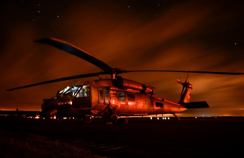 Pave Hawks: The key to CSAR